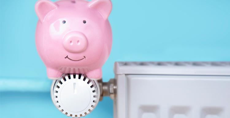 Energy Money Saving