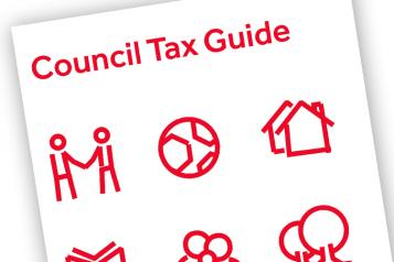 Council Tax Guide Image