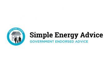 Simple Energy Advice Logo